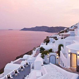 Canaves Oia Hotel - Santorini, Greece