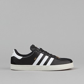 Adidas Skateboarding - Skate RYR Skin Phillips Shoes - Core Black / FTW White / Talcme