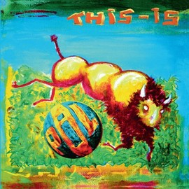 Public Image Ltd - This Is Pil : CD+DVD Deluxe Edition