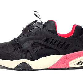 "Puma - DISC BLAZE CRKL ""LIMITED EDITION"""