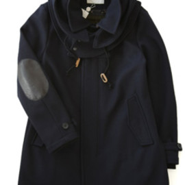 Mods Coat (navy)