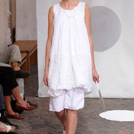 DANIELA GREGIS - SPRING 2014 READY-TO-WEAR COLLECTION