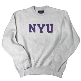 Champion - New York University Sweatshirt