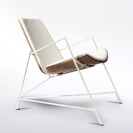 WANG WIRE LOUNGER