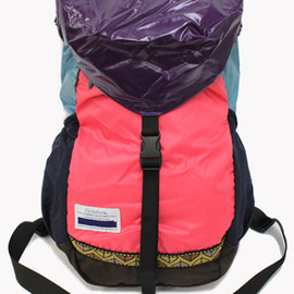 PACKABLE TRAVEL BACK PACK