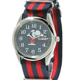 RHRB - Snoopy watch
