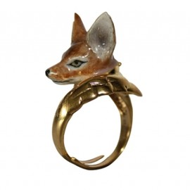 nach - Adjustable ring fox