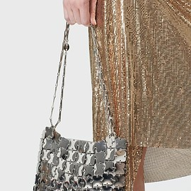 Paco Rabanne - Iconic 1969 Bag: Square
