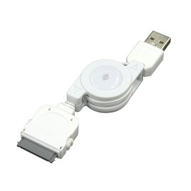 PLANEX - iPod専用USB充電ケーブル (iPod nano/iPod touch/iPhone 3G/3GS対応) BN-IPOD2シリーズ