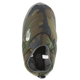 THE NORTH FACE - NUPTSE MULE (Camouflage)