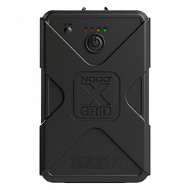 NOCO - XGrid PowerBank (XGB12) - Black