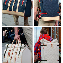 Louis Vuitton  -  2012 Spring & Summer Bag