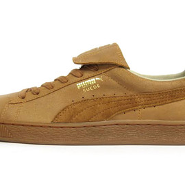 Puma - SUEDE CYCLE MITA 「mita sneakers」 「LIMITED EDITION for The LIST」