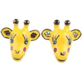 BETSEY JOHNSON - Giraffe