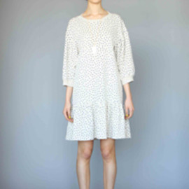 Women Oversized dress, maxi Knitted Dress Cotton, Sweater dress, Maternity Clothing