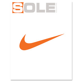 SOLE COLLECTOR - ISSUE 34 (Hardcover)