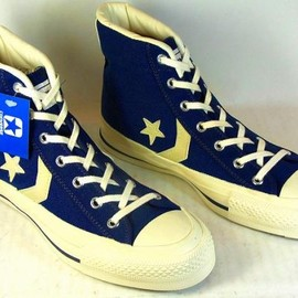 CONVERSE - MADE IN JAPAN PROSTAR