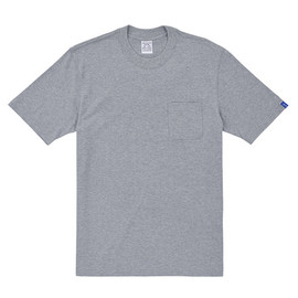LOOPWHEELER - LW Tee Plain Pocket Tee