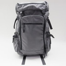DSPTCH - Ruckpack GREY