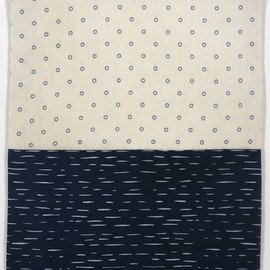 Louise Bourgeois - textile art