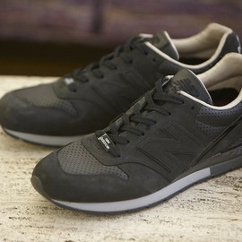 New Balance - MRL996 Special Edition by TOMORROWLAND