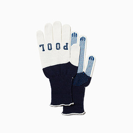 the POOL aoyama - GLOVES
