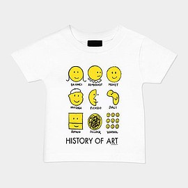 MoMA - History of Art T-Shirt