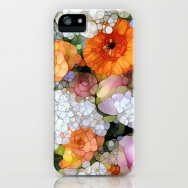 Society6 - Joy is not in Things, it is in Us! iPhone & iPod Case