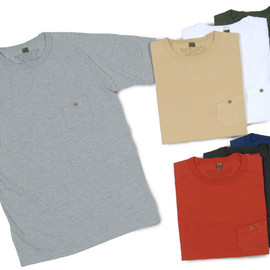 Nigel Cabourn - Basic T-shirts
