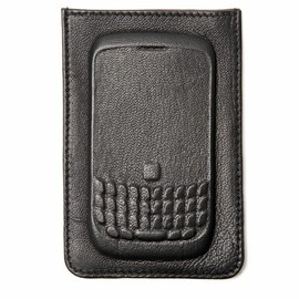 NATALIA BRILLI - BLACKBERRY CASE W/ BLACKBERRY RELIEF