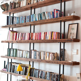 GreenFurnitureDesign - Tribeca Shelf