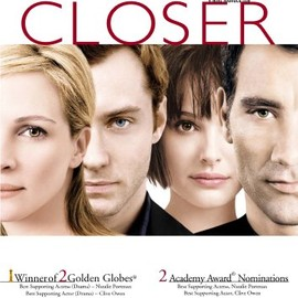 Mike Nichols - CLOSER