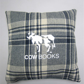 COWBOOKS - Reading Cushion