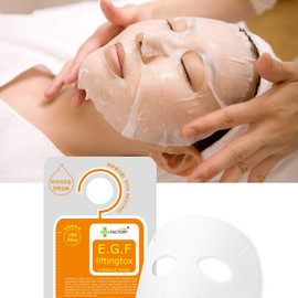 [SKIN FACTORY] 7 Seconds Morning & Night Mask (3Types)
