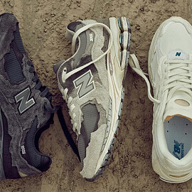New Balance - 2002R Protection Pack
