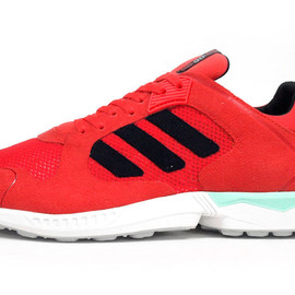 adidas - ZX5000 RSPN 80/90/00 「LIMITED EDITION」 「RUNNING INJECTION PACK/90S EXECUTION」