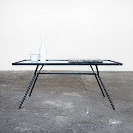 George Nelson - George Nelson for Arbuck Coffee Table
