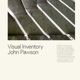 John Pawson - A Visual Inventory