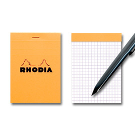 RHODIA - BLOCK RHODIA No.12