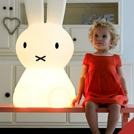 miffy lamp - miffy lamp (XL)
