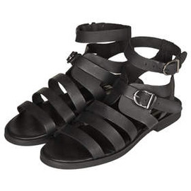 TOPSHOP - FRENZY Gladiator Sandals