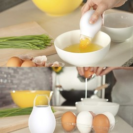 quirky - Pluck - egg yolk separator