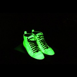 Balenciaga - Glow-in-the-Dark Sneakers
