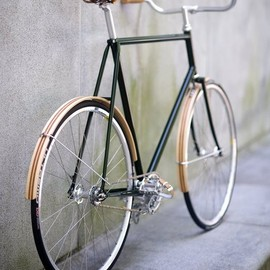 Fast Boy Cycles  - Custom Bicycle
