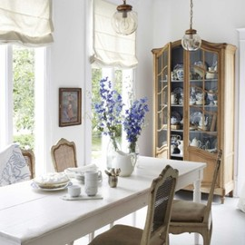 delicious shabby chic