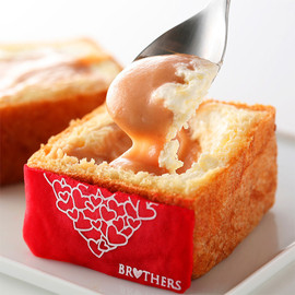 Patisserie BROTHERS - Cube Choe Cream-UN