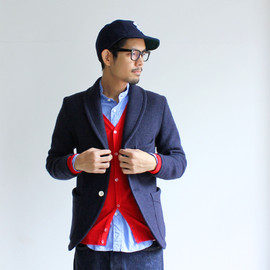 HAVERSACK - Tailored Jacket