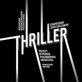 The City Of Prague Philharmonic Orchestra - Thriller