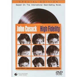 Stephen Frears - High Fidelity/special edition