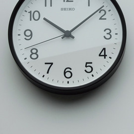 SEIKO - Wall Clock